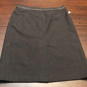 Lafayette 148 skirt.  New.  Size 6.